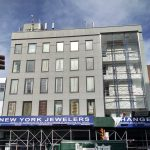 New York Jewelers in Progress