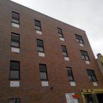 Finish Building Facade